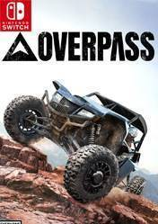 Buy Cheap Overpass NINTENDO SWITCH CD Key