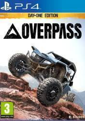 Buy Cheap OVERPASS PS4 CD Key