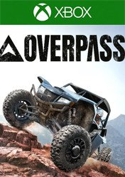 Buy Cheap Overpass XBOX ONE CD Key