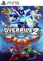 Buy Cheap Override 2: Super Mech League PS5 CD Key
