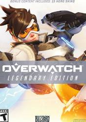 Buy Overwatch Legendary Edition PC CD Key