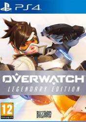 Buy Overwatch Legendary Edition PS4 CD Key