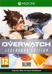 Buy Overwatch Legendary Edition XBOX ONE CD Key
