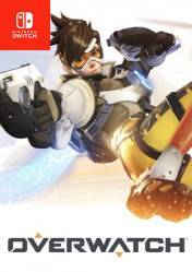 Buy Cheap Overwatch NINTENDO SWITCH CD Key