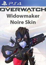 Buy Cheap Overwatch Noire Widowmaker Skin PS4 CD Key