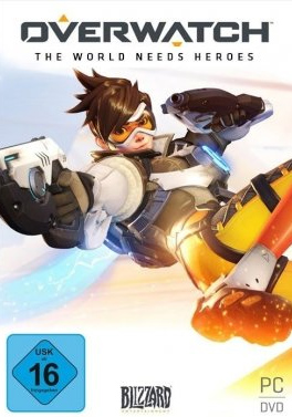 Buy Overwatch PC CD Key