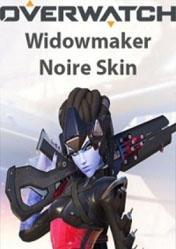 Buy Overwatch Widowmaker Noire Skin pc cd key for Battlenet