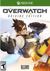 Buy Overwatch Xbox One
