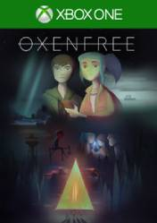 Buy Oxenfree Xbox One