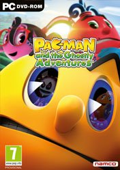 Buy Cheap PAC MAN and the Ghostly Adventures PC CD Key
