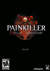 Buy Cheap Painkiller Hell Damnation PC CD Key