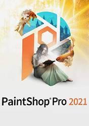 Buy PaintShop Pro 2021 pc cd key