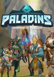 Buy Cheap Paladins Champions of the Realm Beta Access PC CD Key