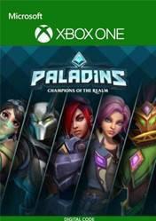 Buy Cheap Paladins Champions Pack XBOX ONE CD Key