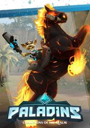 Buy Paladins Founders Pack PC Steam CD Key from $19 09 (-23