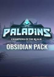 Buy Cheap Paladins Obsidian Pack PC CD Key