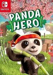 Buy Panda Hero Nintendo Switch