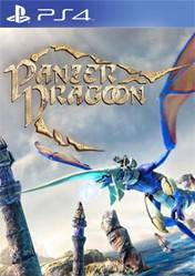 Buy Cheap Panzer Dragoon Remake PS4 CD Key
