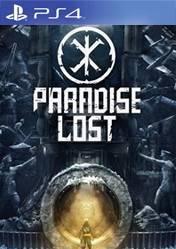 Buy Cheap Paradise Lost PS4 CD Key