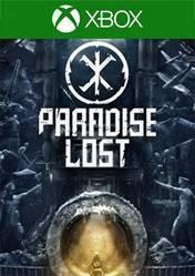 Buy Cheap Paradise Lost XBOX ONE CD Key