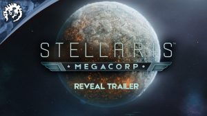 Paradox announces the new Stellaris extension: MegaCorp
