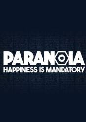 Buy Paranoia: Happiness is Mandatory pc cd key for Epic Game Store