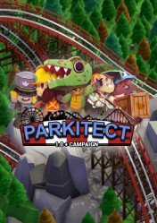 Buy Cheap Parkitect PC CD Key