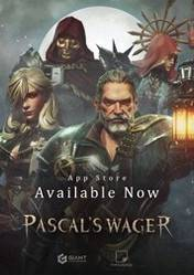 Buy Cheap Pascals Wager PC CD Key