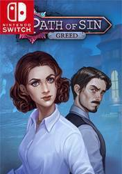 Buy Cheap Path of Sin Greed NINTENDO SWITCH CD Key