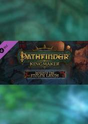 Buy Pathfinder: Kingmaker Beneath The Stolen Lands pc cd key for Steam