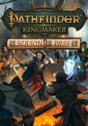 Buy Pathfinder: Kingmaker Season Pass pc cd key for Steam