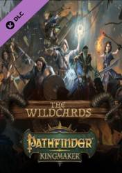 Buy Cheap Pathfinder: Kingmaker The Wildcards PC CD Key
