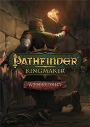 Buy Cheap Pathfinder Kingmaker Varnholds Lot PC CD Key