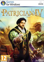 Buy Cheap Patrician IV PC CD Key