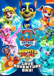Buy Cheap PAW Patrol Mighty Pups Save Adventure Bay PC CD Key
