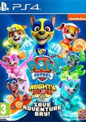 Buy Cheap PAW Patrol Mighty Pups Save Adventure Bay PS4 CD Key