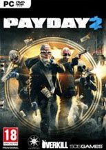 Buy PAYDAY 2: Career Criminal Edition PC CD Key