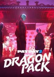 Buy Cheap PAYDAY 2 Dragon Pack PC CD Key