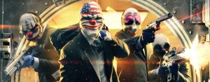 Payday 2 launches an Ultimate Edition and announces that all content after its release will be free
