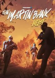 Buy Cheap PAYDAY 2: San Martin Bank Heist PC CD Key