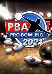 Buy Cheap PBA Pro Bowling 2021 PC CD Key