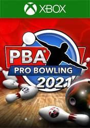 Buy Cheap PBA Pro Bowling 2021 XBOX ONE CD Key
