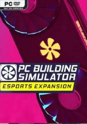 Buy PC Building Simulator Esports Expansion pc cd key for Steam
