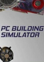 Buy PC Building Simulator pc cd key for Steam