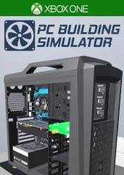 Buy Cheap PC Building Simulator XBOX ONE CD Key