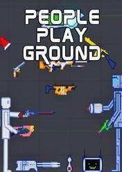 Buy Cheap People Playground PC CD Key