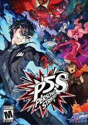Buy Cheap Persona 5 Strikers PC CD Key