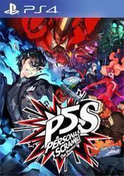 Buy Persona 5 Strikers PS4