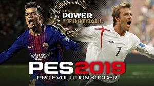 PES 2019 has nine officially-licensed leagues – including the Scottish top flight