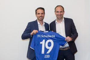 PES 2019 signs a partnership with Schalke 04 to license the team in the game